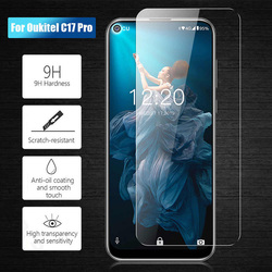На Алиэкспресс купить стекло для смартфона for oukitel c10 c11 c12 c13 c15 c16 c17 pro plus y4800 k12 k10 glass screen protective tempered glass screen cover film