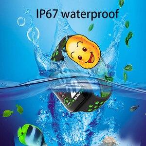 Image 2 - LUOKA reloj inteligente F8 Pro Larga modo de reposo