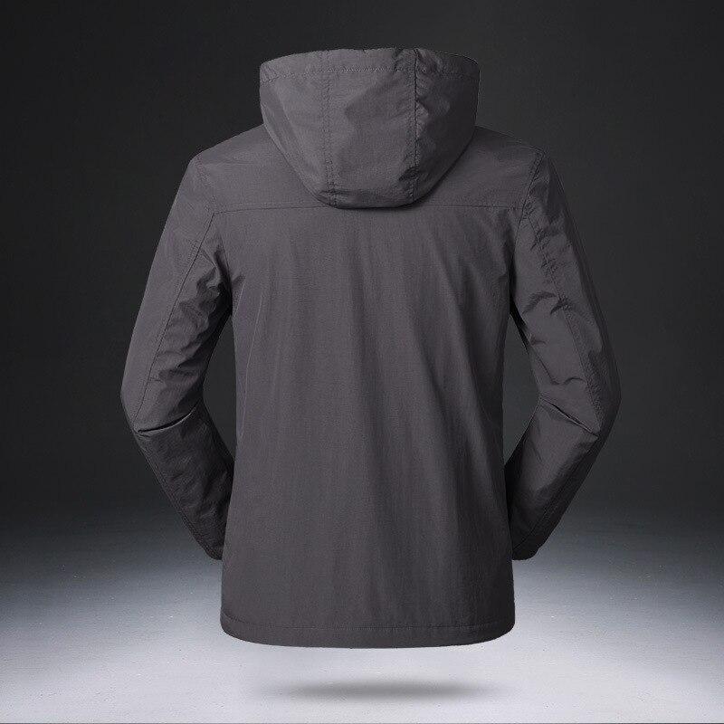 reflexivo daiwa jaqueta de pesca roupas 02