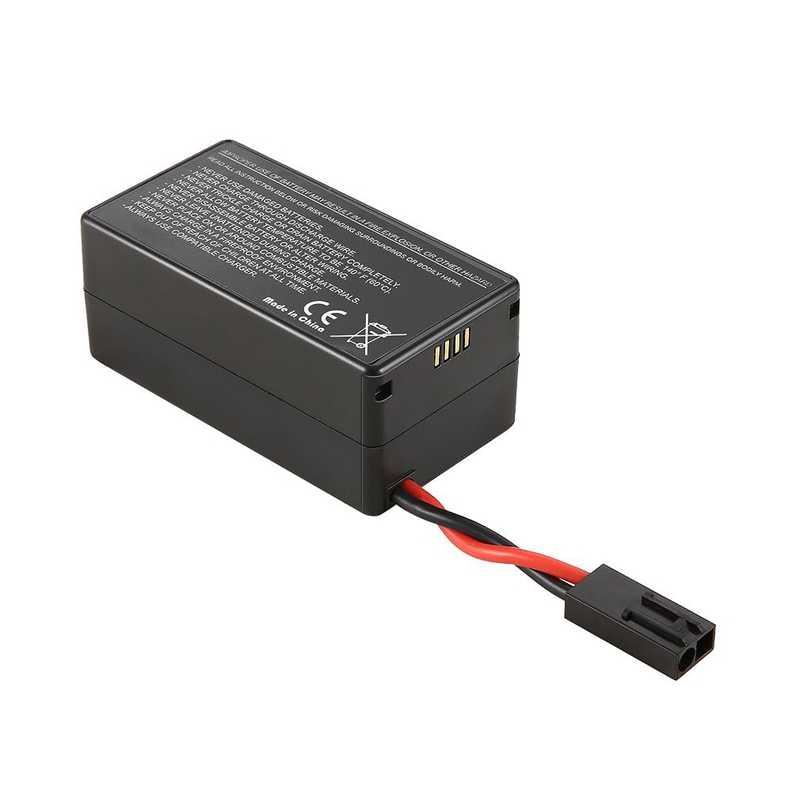 IG-2000Mah 11.1V 20C 22.2Wh Li-Polymer untuk Parrot Ar. Drone2.0 Quadcopter