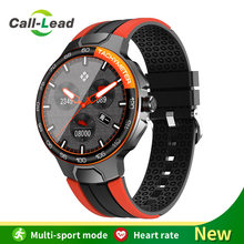 E1-5 Smart Watch Men IP68 Waterproof Professional sports mode Smartwatch Heart Rate Blood Pressure Monitoring for Android Ios