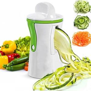 1 pc Spiral Funnel Vegetable G