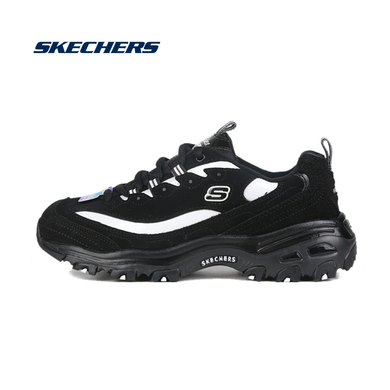 Skechers Shoes D'lites Casual Shoes