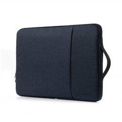 Luva caso bolsa para huawei matepad pro 10.8 polegada 2019 zíper à prova dwaterproof água bolsa capa para MRX-W09 MRX-AL09 multi bolsos saco