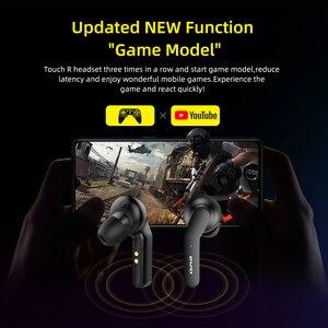 Image 2 - AWEI T10C 2020最新のゲームバージョン tws 5.0 IPX4 Bluetooth 真ワイヤレスイヤフォンタッチ制御ノイズボリューム超低音サウンドでキャンセルマイク