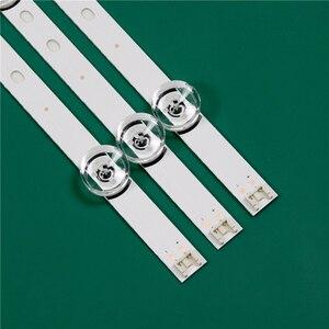 Image 5 - LED TV Illumination Part Replacement For LG 32LF592U ZB 32LF595B UB 32LF595D TA LED Bar Backlight Strip Line Ruler DRT3.0 32 A B