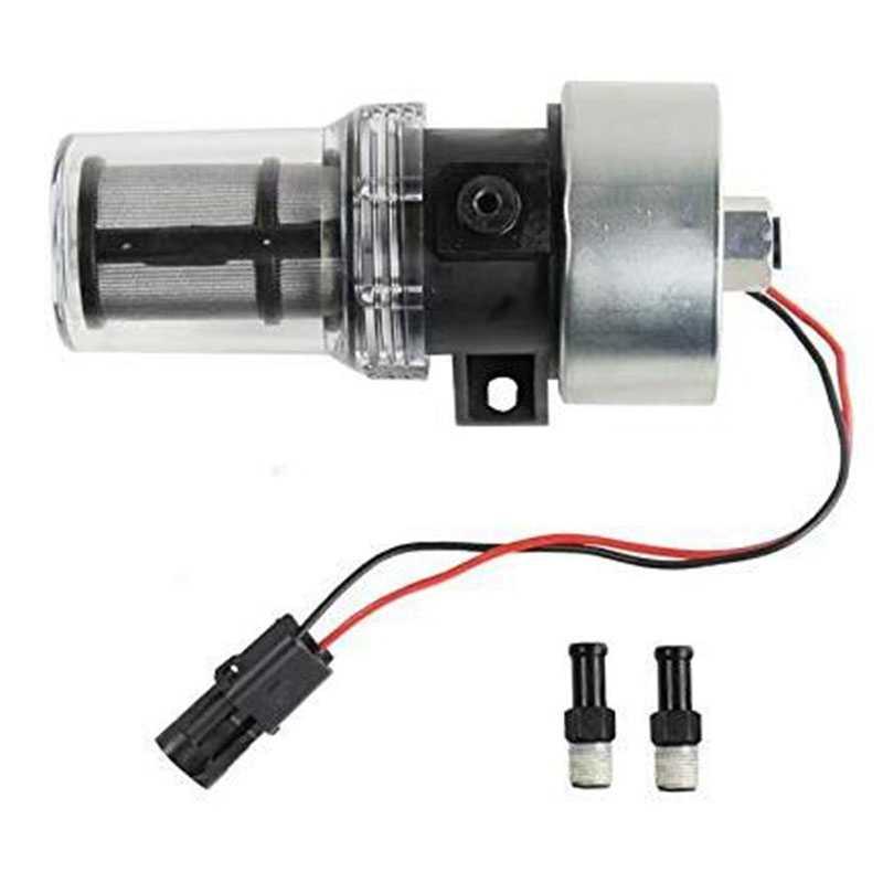 Filter Pompa Bahan Bakar untuk Thermo King MD/KD/Rd/TS/Urd/XDS/TD/ lnd Mengganti Carrier Pompa Bahan Bakar 30-01108-03 300110803 417059 30-01108-01SV