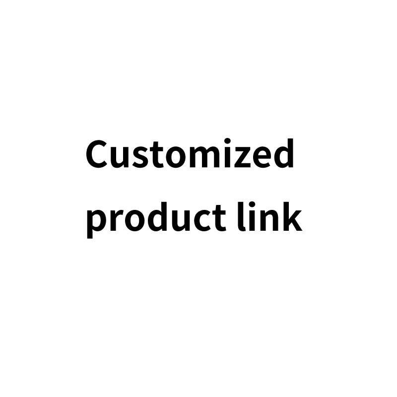 Customized product link