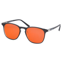 Niebieskie światło okulary blokujące męskie okulary męskie 2021 okulary minus presbyopia komputer pomarańczowe soczewki mogą niestandardowy stopień do gier