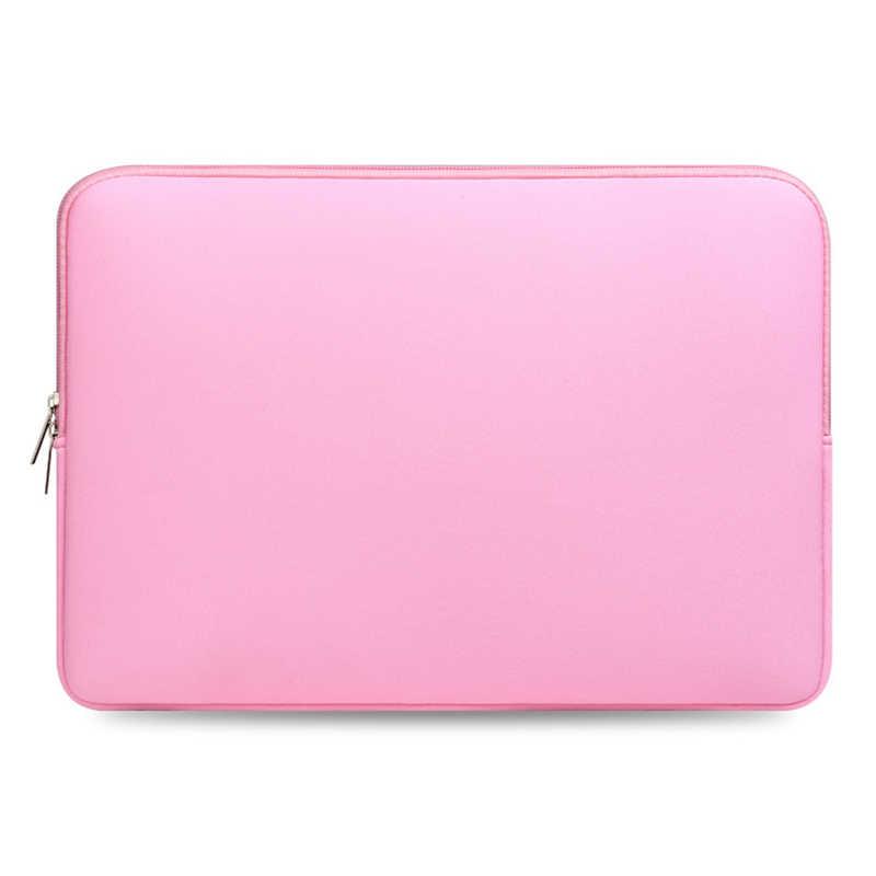 """Housse pour ordinateur portable housse pour tablette 11 """"12"""" 13 """"15"""" 15.6 """"pour Macbook Pro Air Retina 14 pouces pour Xiaomi Huawei HP Dell"""