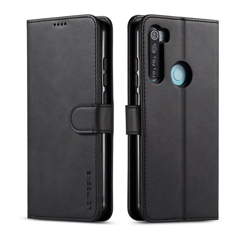 Case For Xiaomi Redmi Note 7 6 5 8 Pro 7A Flip Wallet Book Case Leather Case For Xiaomi Redmi Note 7 6 5 8 Pro 7A Flip Wallet Book Case Leather Card Holder Cover For Xiaomi Mi 9T A2 Lite Phone Coque