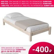 Кровать Anderson Ида без покрытия 90x190