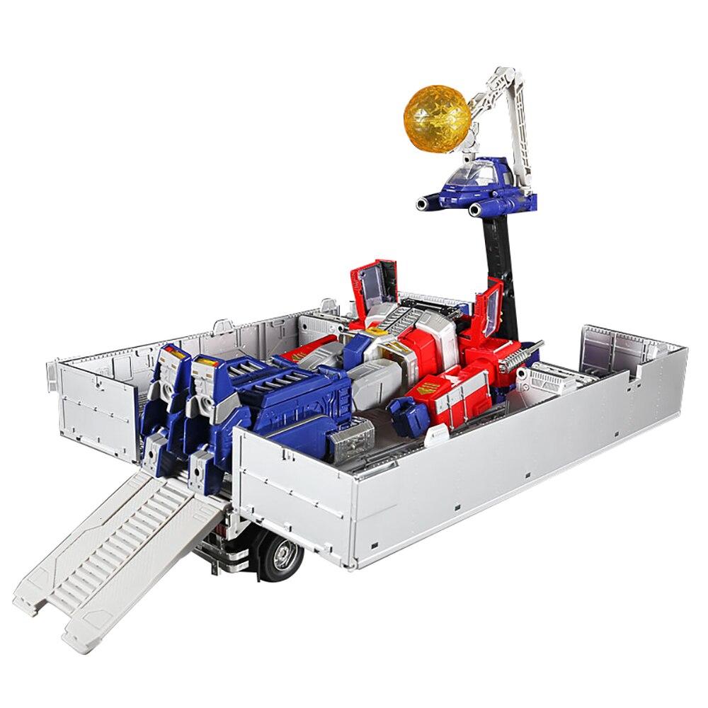 kbb mp10v transformacao caixa de carro brinquedo 02