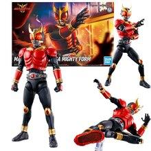 Bandai PB Figure Rise Standard Masked Rider Anime Masked Rider Kuuga Action Figure Assembly model Toy Kids Gifts