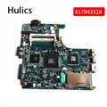 Оригинальная материнская плата Hulics A1794332A для ноутбука SONY Vaio VPCEB VPC-EB, материнская плата HM55 DDR3 MBX-224 M961 1P-0106J01-8011, материнская плата