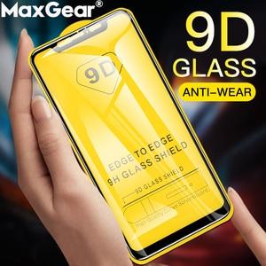 2pcs Tempered Glass For Xiaomi Redmi Note 9 S Pro Max 8T Screen Protector Redmi Note 9S 8 T 7 6 5 Pro 8Pro Full Protective Film