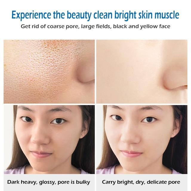 Sea Salt Soap Cleaner Removal Pimple Pores Acne Treatment Goat Milk Moisturizing Face Wash Soap Skin Care Handmade Soap TSLM1 3