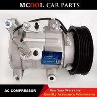 Car AC Compressor For Toyota Vigo Hilux 04-09 AirCon Compressor 883200K240 883100K110 88320-0K080 4472608020 4471808020