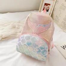Kids Bag Backpacks Baby-Bag Girls Children Prints Animal Boys Cute Toys Gifts 3D Fish