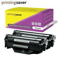 Q2612A 2pcs New compatível q2612 2612a 12a 2612 Cartucho De Toner para HP LaserJet LJ 1010 1020 1015 1012 3015 3020 3030 3050