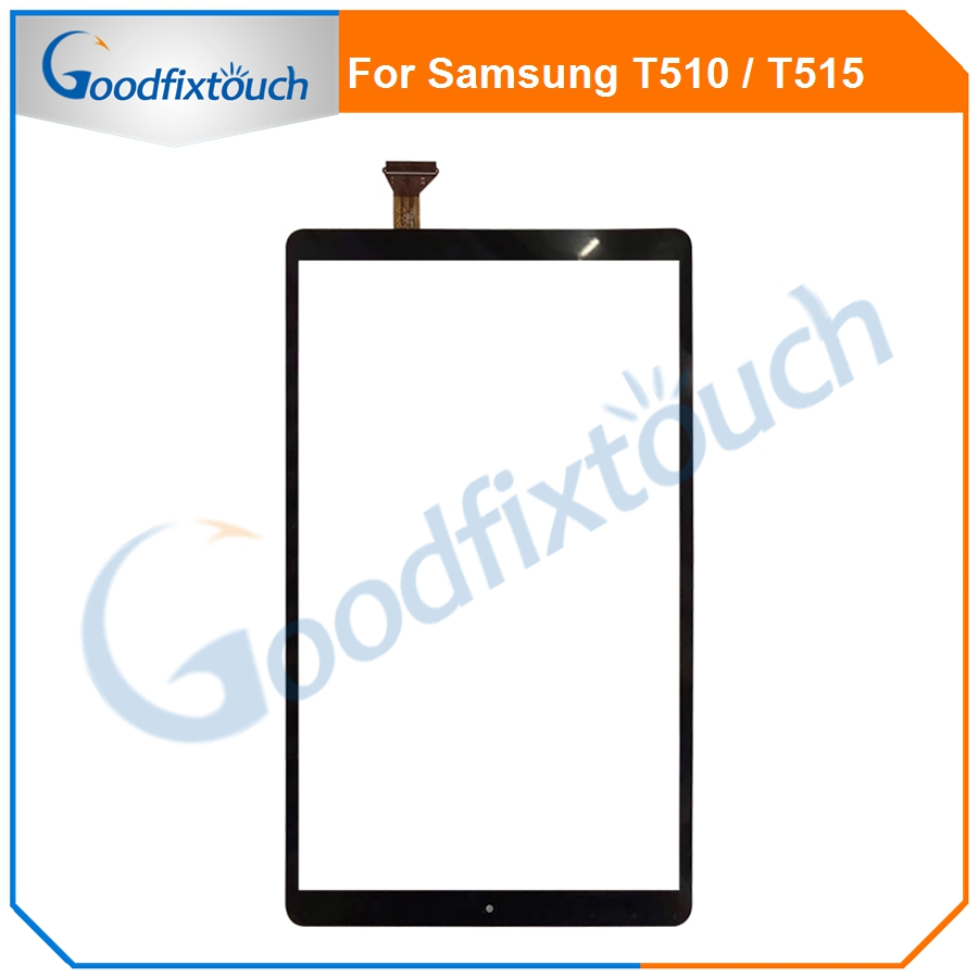 Tablet Touch Panel For Samsung Galaxy Tab A 10.1 2019 T510 T515 Touch Screen Digitizer SM T510 SM T515 LCD Touch Glass Sensor|Mobile Phone Touch Panel| |  - title=