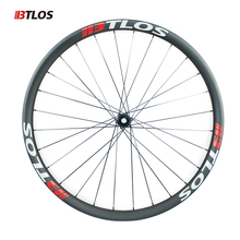 i30 29er Mountain bicycle carbon wheels with novatec hubs bicycle light wheels - WM-i30A-9-N