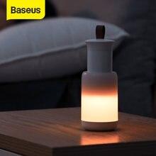 Baseus Автомобильный аварийный светильник с четырьмя режимов