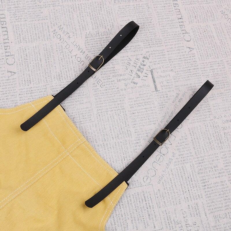 Garment Accessories Suspender Pants Strap Suspender Skirt Strap Strap Buckle Fastenings Regulation Pinhole 1.5 Cm Clothing Ingre