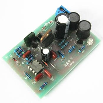 12V Car Battery Battery Repair Desulfurization Recovery Recovery Board Battery Repairer Online Repair Board image