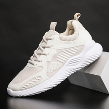 ZJNNK Male Shoes Comfortable Hot-Sale Summer Cool Men