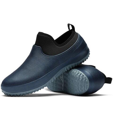 sapatos de jardim a prova dwaterproof agua