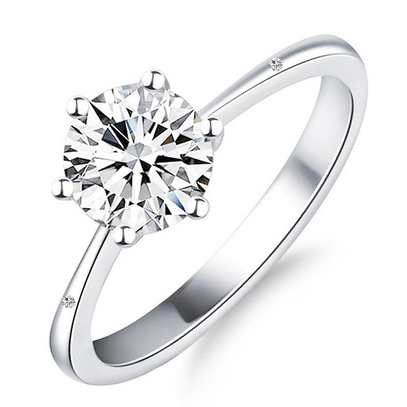 T Plain Small 925 Real Sterling Silver 4mm D-Shape Wedding Band Ring Size H
