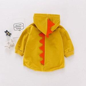 Image 5 - 2020 아기 Bodysuits 코 튼 까마귀 아래쪽 커버와 크롤링 양복 아기 어린이 핑크 Bodysuit 아기 소녀 옷