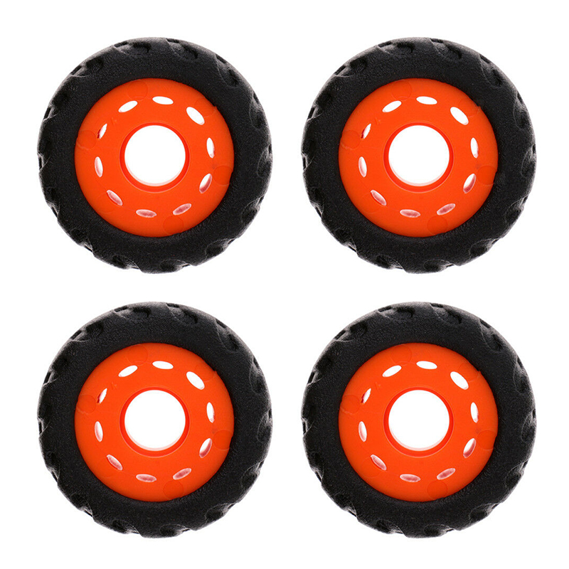 Sports Skateboard Wheels Longboard Replacement Accessories Outdoor Skating Deck