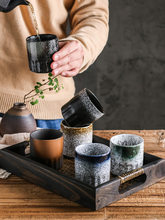 Japanese Styel Ceramic Tea Cups, Eleant Porcelain Teaware, Arab Coffee Glass Cup, Wine Drinkware, Tea Set, Mug
