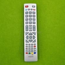 OriginalรีโมทคอนโทรลสำหรับSHARP LC 32CFF6001K LC 40CFF6001K LC 43CFF6001K LC 48CFF6001K LC 49CFF6001K LC 43SFE7451K Lcd Tv