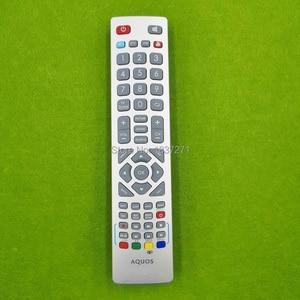 Image 1 - OriginalรีโมทคอนโทรลสำหรับSHARP LC 32CFF6001K LC 40CFF6001K LC 43CFF6001K LC 48CFF6001K LC 49CFF6001K LC 43SFE7451K Lcd Tv