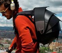 ROCKBIKER Motorcycle Bag Motorcycle Luggage Bags Pangolin Waterproof Shell Helmet Bag Men Women Moto Backpack Sacoche Racing MTB