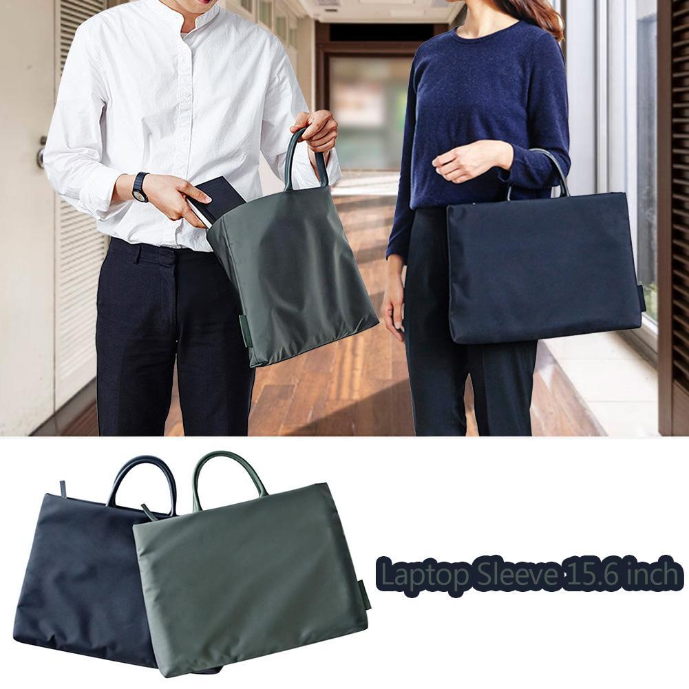Notebook-Pouch Handbag Briefcase Laptop-Bag Portable 14 For Macbook Air 13