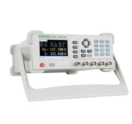 Настольный цифровой мост ET4401 ET4402 ET4410 LRC, измеритель емкости, сопротивления, импеданса, индуктивности