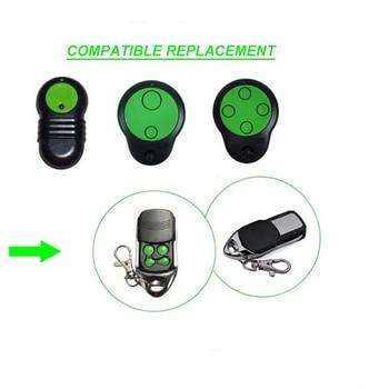 For Merlin M832 M842 M844 compatible Garage Door Remote Control 433.92MHz garage door opener overhead garage door opener