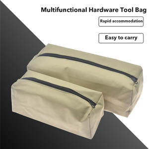 Hardware-Tool-Bag Knife Screwdriver Storage-Bag Multifunctional Waterproof Pliers Zippered
