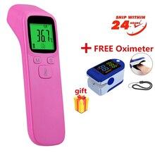 Temperature-Meter Thermal-Camera Termometro Digital Non-Contact Laser Infrarojo Ir