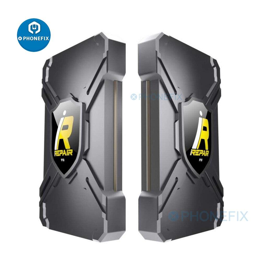 Irepair Doos P10/Ibox Geen Demontage Nodig Harde Schijf Dfu Lezen Schrijven Veranderen Serienummer Voor Ipad & Iphone 6 7 7P 8 X