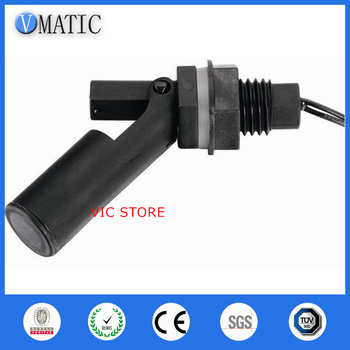 Free Shipping VCL5 Manufacturers Technology Float Ball Transducer Water Level Meter Pulse Sensor
