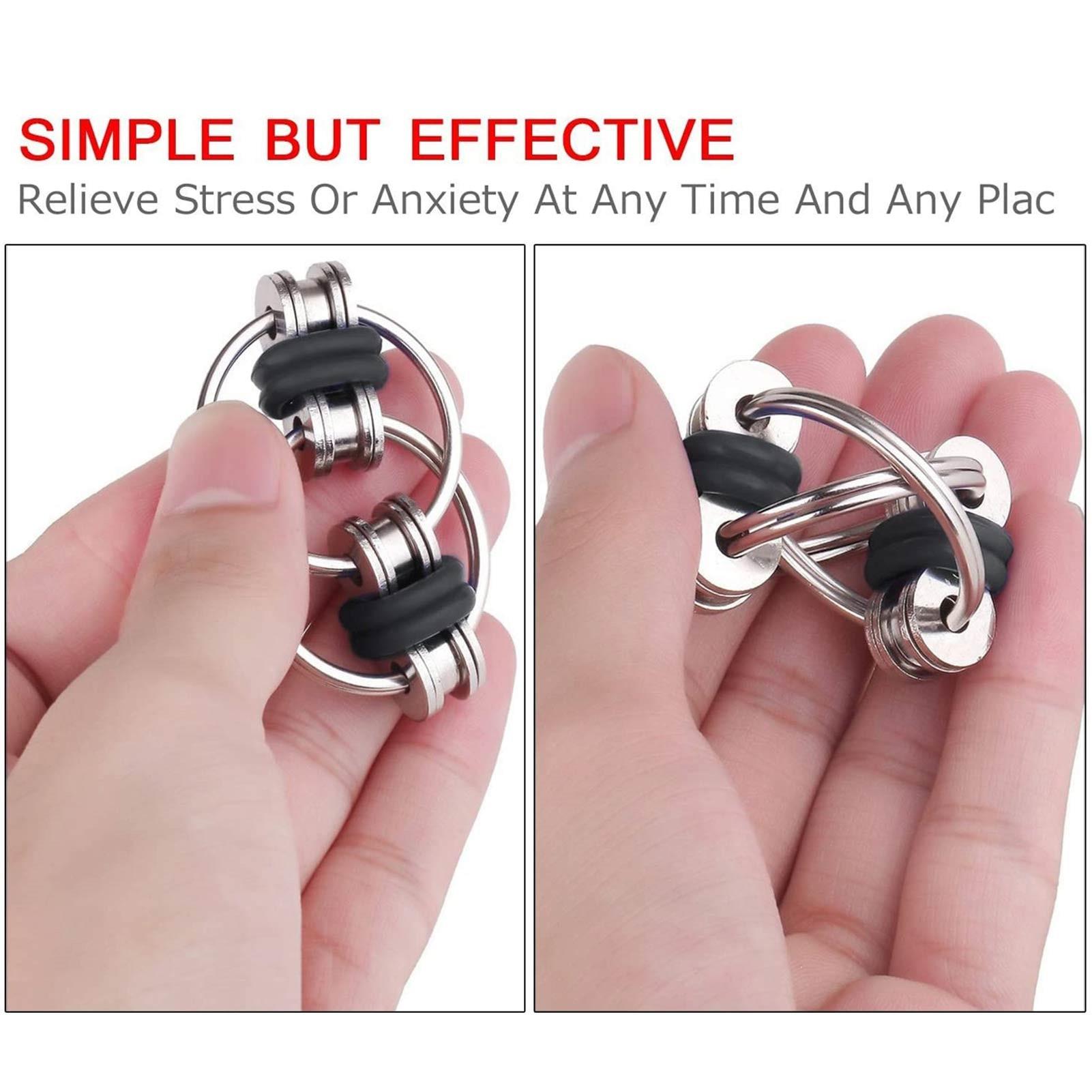 Fidget Toys Stress Relief Toys Simple Dimple Fat Brain Toys Anti Stress Pop Bubble Fidget img2