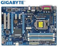 Gigabyte GA Z68P DS3 Desktop Mainboard LGA 1155 Para Intel Motherboard USB2.0 DDR3 USB3.0 SATA3 Z68P DS3 Z68|Placas-mães| |  -