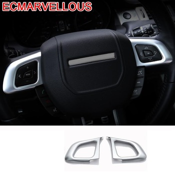 Auto Control System Gear Automobile Decorative Modified Car Styling Covers Decoration 12 13 14 15 16 FOR Land Rover Evoque