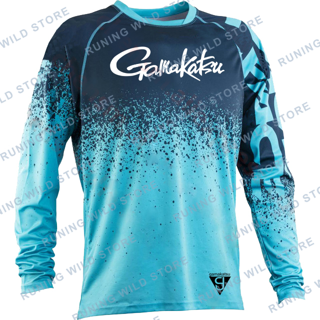 2020 Enduro Long Sleeve Racing Clothes Cycling T-shirt Mountain Downhill Bike  DH MTB Offroad Motocross BMX Jerseys Wholesale DH