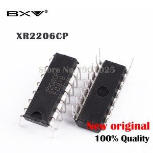 1PCS XR2206CP XR2206 DIP16 DIP 2206CP New original In Stock(China)